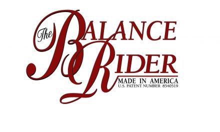 Birth Of The Balance Rider