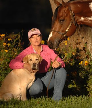 Western Dressage Benefits Any Horse