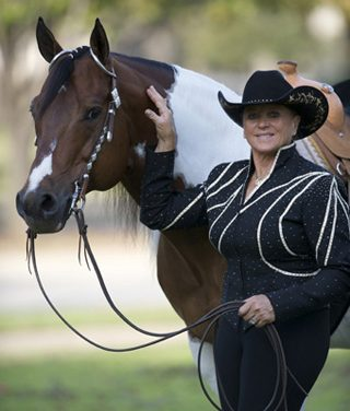 Western Dressage: Preparing To Show