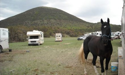 Best Of America By Horseback 5 – Northeastern New Mexico