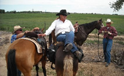 Best Of America By Horseback 7 – Atwater Colorado