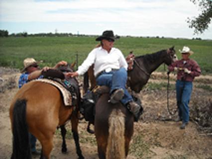 Best Of America By Horseback 7 – Atwater Colorado