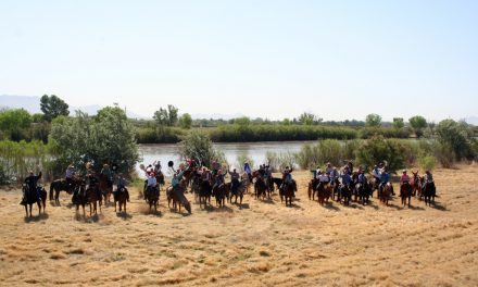 Best Of America By Horseback 3 – The Ride Is Underway