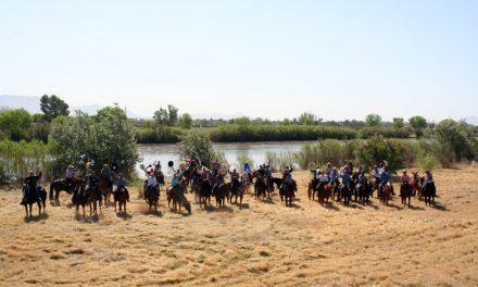 Best Of America By Horseback 3 – The Ride Is Underway