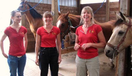 Riding The Dream: Talking With Dream Ridge Stables, Redland, Oregon