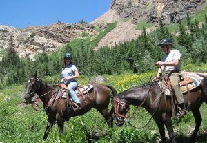 Michelle and Kurt Winner