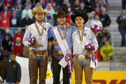 FEI European Championships Aachen 2015