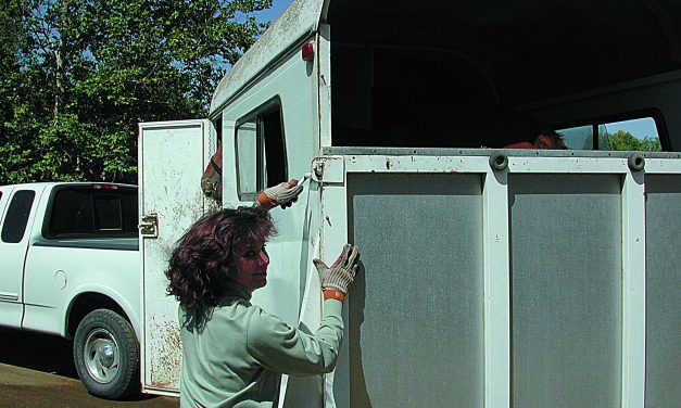 Helpful Tips On Hooking-Up And Parking Trailers