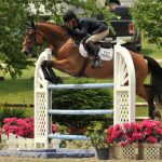 Jimmy Torano Dominates $10,000 NYDJ Welcome Stake at Vermont Summer Festival