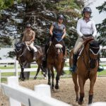 Show Jumping Returns to the Nation's Capital for Two Weeks of Back-to-Back Action