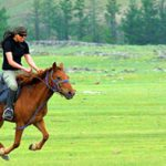 Mongolia's Icon, The Horse, Meets up with Wild Women Expeditions On 14-Day Sensory Immersion in the Saddle