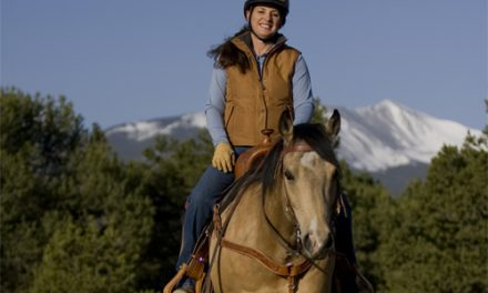 What Can I Do To Keep My Horse Focused When We're On The Trail?