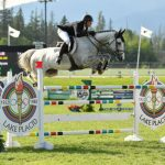 Devin Ryan Wins $30,000 FarmVet Jumper Classic at Lake Placid Horse Shows