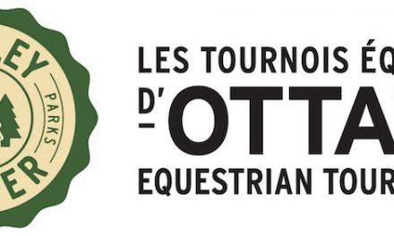 Ireland's Daniel Coyle Wins at CSI3* Ottawa International Horse Show