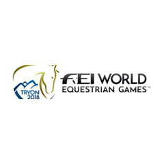 Tickets now on sale for FEI World Equestrian Games™ Tryon 2018
