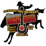 Kentucky Horse Park to Host Inaugural Bluegrass Rockin' Rodeo Nov. 17-18