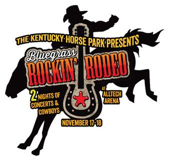 Kentucky Horse Park to Host Inaugural Bluegrass Rockin' Rodeo Nov. 17-18