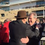Henderson to Finish the Festival with a Flurry on Gold Cup Day